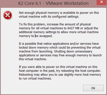 WMware_WS_Phy_mem_error_KB2995388