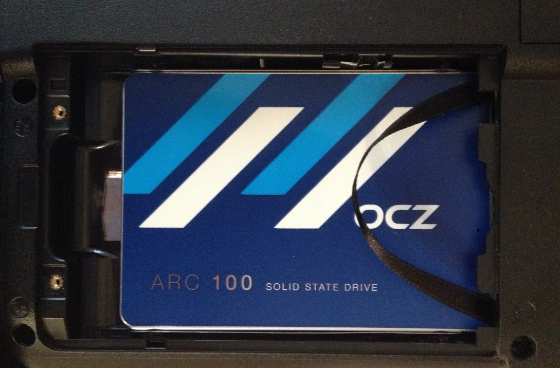 OCZ_SSD_Installed
