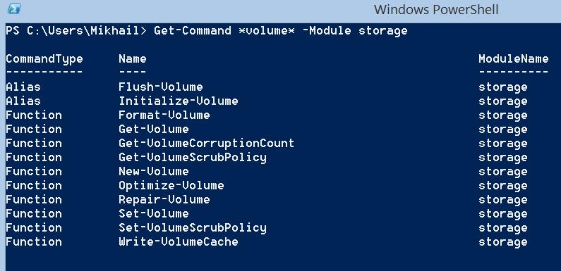 PS-Storage-Volume