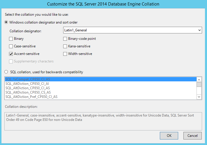 SQL Server Collation 02