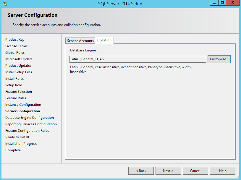 SQL Server Collation 03